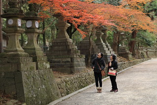 Kasuga-taisha, Kasuga Grand Shrine