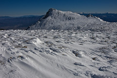 Strong wind (Yoshia-Y) Tags: mountain snow wind japancentralalps