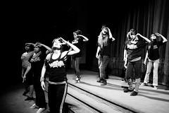 Destiny Dance Oakland