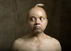 Ollie Onionhead (bugeyed_G) Tags: composite surreal fantasy freak portraiture horror onion strobist thepinnaclehof kanchenjungachallengewinner bugeyedg tphofweek235
