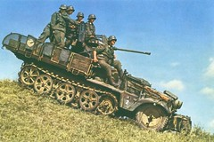 """SdKfz.10 halftrack • <a style=""""font-size:0.8em;"""" href=""""http://www.flickr.com/photos/81723459@N04/11621470444/"""" target=""""_blank"""">View on Flickr</a>"""