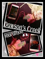 Dawson's Creek Marathon
