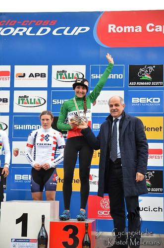 WC Rome Women0257