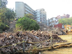 Canacona Tragedy Day 10 (joegoaukextra3) Tags: goa ruby residency joegoauk chauri chawdi