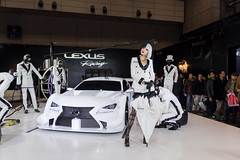 LEXUS Racing -Tokyo Auto Salon 2014 Show Girl (Makuhari, Chiba, Japan) (t-mizo) Tags: girls portrait woman girl car japan canon person women automobile sigma event showgirl chiba toyota vehicle 日本 tas companion lr lexus makuharimesse makuhari lightroom イベント ポートレート boothgirls 幕張 千葉 mihama 自動車 campaigngirl コンパニオン トヨタ carmodel tokyoautosalon 幕張メッセ レクサス lr4 sigma175028 キャンギャル sigma1750 carsmodels キャンペーンガール sigma1750mm lexusracing 東京オートサロン sigma1750f28 carshowmodels napac sigma1750mmf28 toyotamotorcorporation 美浜区 トヨタ自動車株式会社 eos60d sigma1750mmf28exdcoshsm sigma1750mmoshsm lightroom4 sigma1750mmf28exdcos sigma1750exdc tokyoautosalon2014 東京オートサロン2014 tas2014