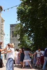 Lo Rodeu de Castelnau (Gers Gascogne Tourisme) Tags: tourisme gascogne gers