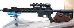 rifle ar15 leupold cmmg danieldefense laruetactical elusivewildlifetechnologies