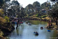 Bhulla Taal (bNomadic) Tags: travel lake photography picnic lansdowne garhwal uttarakhand pauri garhwali bhulla kaludanda