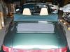 Porsche 964er Persenning