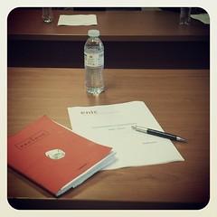 Preparando la nueva oferta formativa de programas superiores de la ENIC de la @camaratenerife
