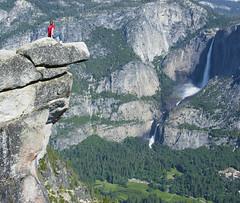 Yosemite watcher (JimBoots) Tags: