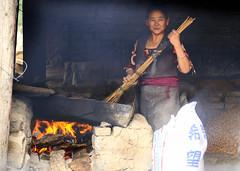 Roasting barley to make Tsampa, Tibet 2013 (reurinkjan) Tags: tibetan 2013 བོད་ལྗོངས། རྩམ་པ། ©janreurink tibetanplateauབོད་མཐོ་སྒང་bötogang drangoབྲག་འགོ།county tibetབོད tibetofthreeprovincesབོད་ཆོལ་ཁ་གསུམböchölkhasum tibetanབོད་པböpa བོད་འབངསbömbang thewildfolksoftibetབོད་སྲིནbösin tibetanpeopleབོད་རིགསbörik khamཁམས།easterntibet ༢༠༡༣ khamཁམས་བོད khamsbodkhamwö drangoབྲག་འགོ་city tibetanstaplefoodtsampa peopleབོད་མིbömi