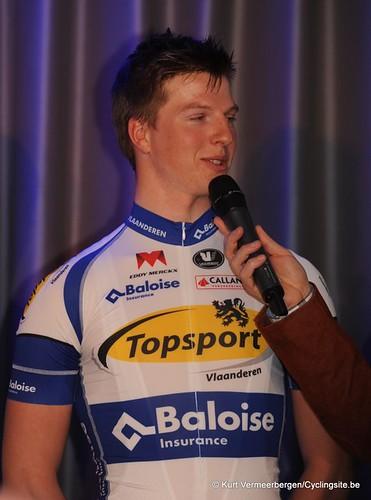 Topsport Vlaanderen - Baloise Pro Cycling Team (122)