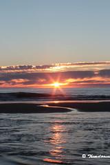 coucher de soleil (themeliroses) Tags: sunset plage coucherdesoleil