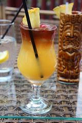 Mai Tai (Like_the_Grand_Canyon) Tags: park vacation usa america volcano hawaii us nationalpark holidays drink united cocktail national states volcanoes february amerika parc hawai getrnk 2014
