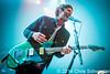 Sam Roberts Band @ The Fillmore, Detroit, MI - 04-26-14