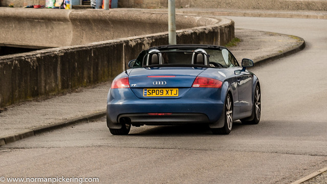 car sport scotland highlands unitedkingdom april gairloch auditt 2014 strath