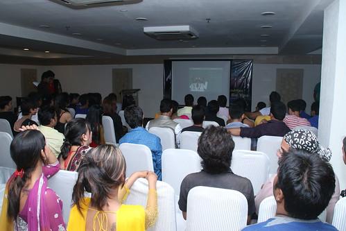 Impulse India Social Gathering (6/27/14)