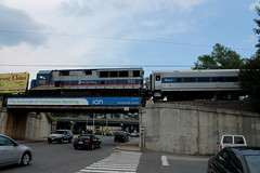 IMG_3903 (RunnningWithScalpels) Tags: metronorth naugatuck mnrr mncr waterburybranch bl20gh