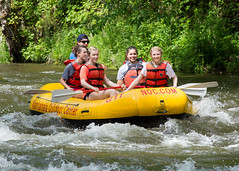 NWH_Birthday-2108 (Misplaced New Yorker.. :^).) Tags: birthday girls river nc kayak nathan paddle canoe raft nantahala noc theridge nwh