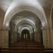 2016-10-24 10-30 Burgund 740 Auxerre, Cathédrale Saint-Etienne, Krypta