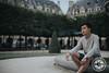Fading Smoke (Manuel Bally Photography) Tags: asian asianman skinny paris naturallight asianboy 5dmarkiii young youth 2016 portrait boy man