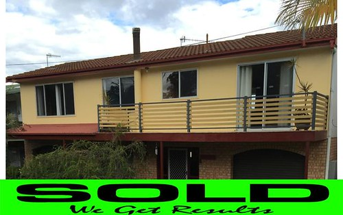 22 Bruce Street, St Georges Basin NSW 2540