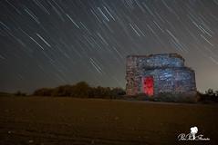 STAR-TRAILS-CASA-PEPE (PEDRO PREZ FERNNDEZ) Tags: lightpainting nocturnas startrails estrellas night chinchillademontearagon