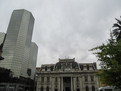 "Santiago: la Plaza de Armas <a style=""margin-left:10px; font-size:0.8em;"" href=""http://www.flickr.com/photos/127723101@N04/29658163263/"" target=""_blank"">@flickr</a>"