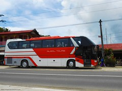 Rural Tours 2805 (Monkey D. Luffy 2) Tags: king long mindanao bus photography philbes philippine philippines enthusiasts society