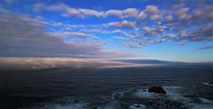 October15Image2963 (Michael T. Morales) Tags: bigsurcoast bigsur clouds waves rockformations hurricanepoint highwayone