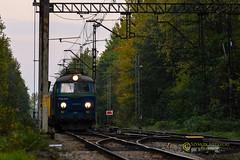 ET22-1151, Katowice, Poland (Reanoe) Tags: et22 pkpcargo d610 tamron trains rails railways cargo freight