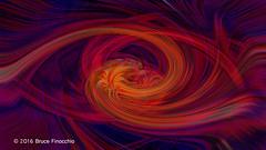 The Gamma Rays Of A Supernova Remnant (brucefinocchio) Tags: thegammaraysofasupernovaremnant deepspace space gammarayes supernova supernovaremnant