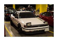 Auto_Jap_01 (Vanson44) Tags: voiture japonaise honda toyota vielle mitsubishi tunning nantes