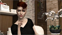Anna (mertiuza) Tags: anna female sim mujer ts4 ls4 sims los 4 sims4 sim4 ea eagames game games maxis lossims thesims lossims4 thesims4 luev tarih tarihsims tarihsim ts mertiuza