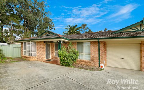 1/89A Chester Hill Road, Bass Hill NSW 2197
