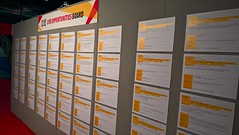 The Live Opportunities Board