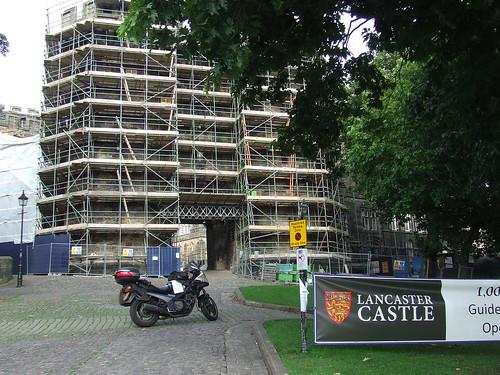 2016 # 023, Lancaster Castle, Lancashire 1.