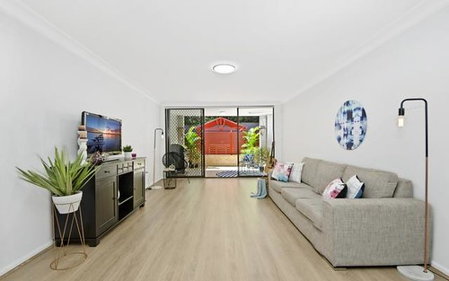 25/1-7 Hume Avenue, Castle Hill NSW 2154