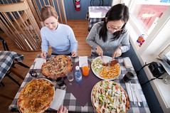 Extra large pizza - Dons Island (avantgarde_w2) Tags: schweden sweden gothenburg southernarchipelago goteburg   wideanglelens weitwinkel tokina1116mmf28 dons