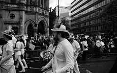 Film (James Giblin) Tags: 35mm film photography analog ilfordxp2 nikon nikonfa bnw monochrome manchester