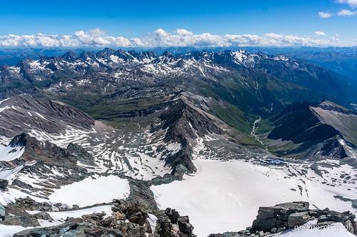 160707-08968-Alpy-Grossglockner-szczyt
