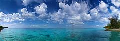 La Cueva de los Peces, Cuba (LUCIAN MOROZAN) Tags: cueva de los peces cuba panorama sony sigma landscape cloud sky baha cochinos