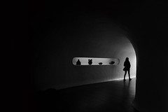 Untitled (RFVT) Tags: lights darkness dark humanfactor humaningeometry urbanvisions silhouettes simply lanzarote manrique fujifilm xpro1 xgear