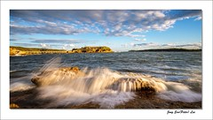 Overflow (jongsoolee5610) Tags: seascape laperaous sydney australia sea wave greatphotographers