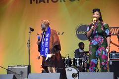 DSC_4826 (photographer695) Tags: africa square trafalgar london oct 15 2016 hosted by esther alade usifu jalloh with dj rita ray