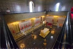 The glorious tombs of King Mohammed V (T   J ) Tags: morocco rabat fujifilm xt1 teeje fujinon1024mmf4