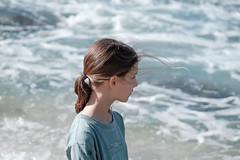 Bailey at the secret beach (emcb) Tags: bailey hawaii koolina oahu secretbeach