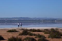 Torrevieja Salt Lakes (didunn29) Tags: saltflats torrevieja autumn