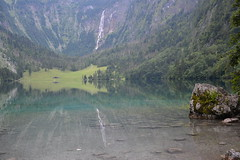 Obersee (Herzo.Tom) Tags: obersee knigssee berchtesgaden
